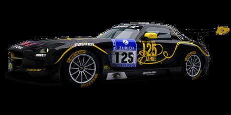 ROWE Racing - #125