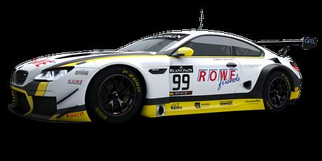 Rowe Racing - #99
