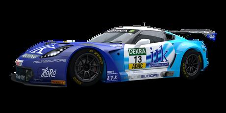 RWT Racing - #13