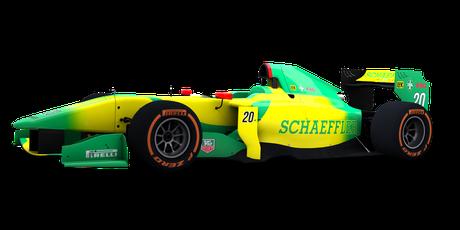 Schaeffler Racing - #20