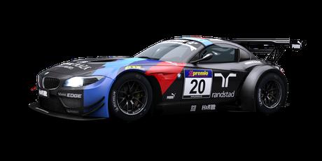 Schubert Motorsports - #020
