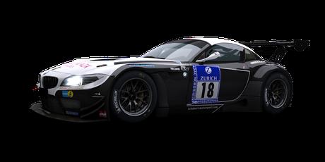 Schubert Motorsports - #18