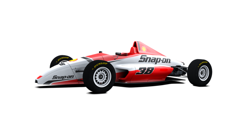 Formula RaceRoom Junior