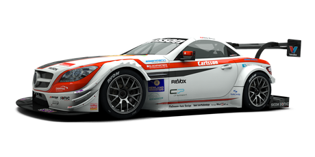Team Meisel Motorsport - #01