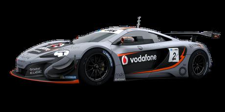 Teo Martin Motorsport - #2
