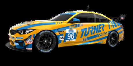 Turner Motorsport - #96