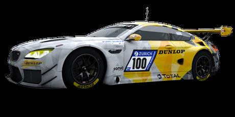 Walkenhorst Motorsport - #100