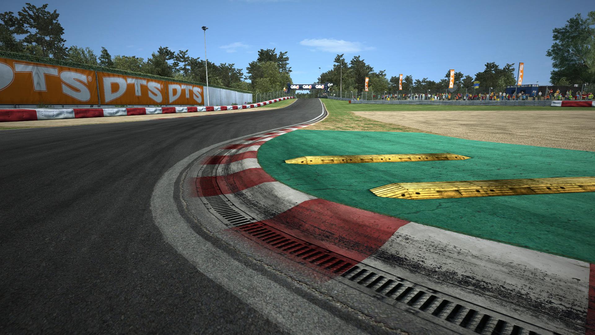 Circuit zolder store raceroom racing experience