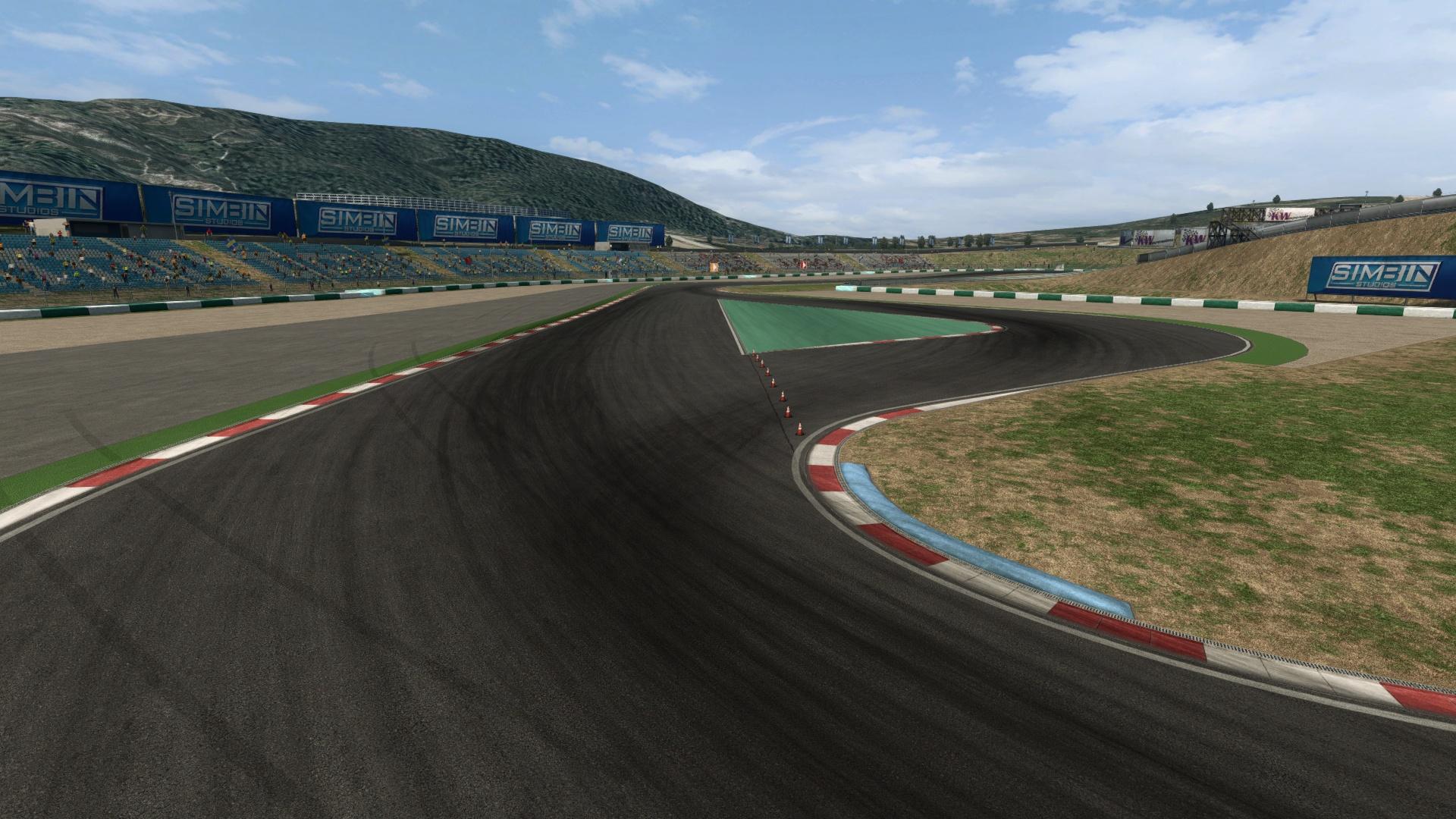 Portimao Circuit Store Raceroom Racing Experience