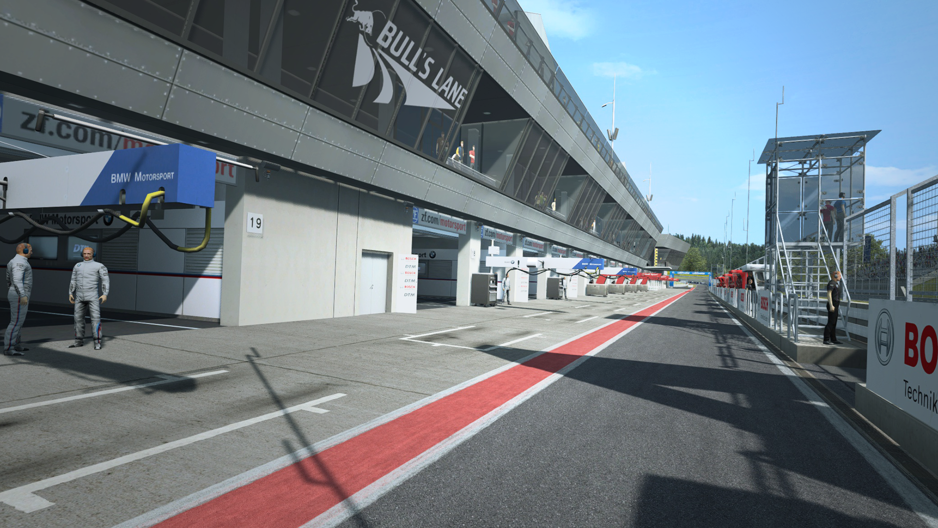 Red Bull Ring Spielberg Store Raceroom Racing Experience