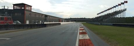 Scandinavian Raceway