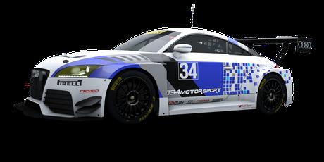 034 Motorsport - #34