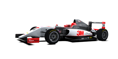 3M Motorsports - #34