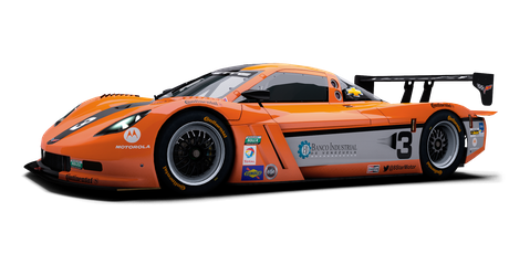 8Star Motorsports - #3