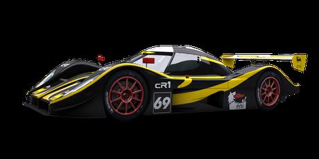Aquila Racingcars - #69