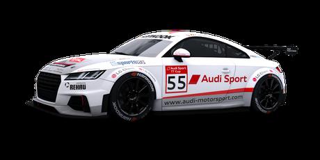 Audi Sport - #55