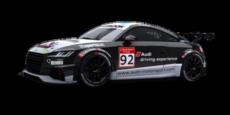 Audi Sport - #92