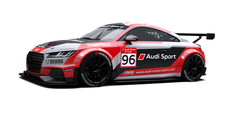 Audi Sport - #96