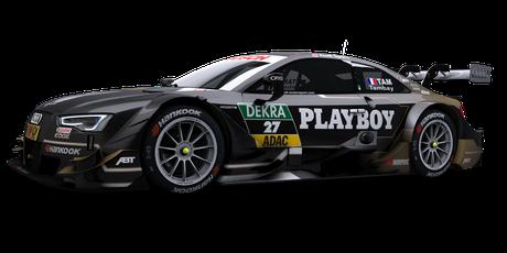 Audi Sport Team Abt - #27