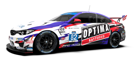 BimmerWorld Racing - #82