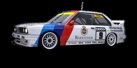 BMW M Team Bigazzi - #9