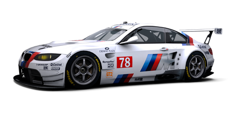 Bmw M3 Gt2 Store Raceroom Racing Experience