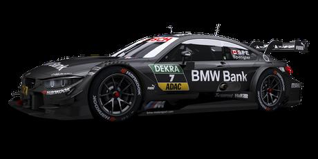 BMW Team MTEK - #7