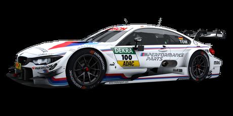 BMW Team Schnitzer - #100
