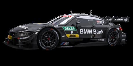 BMW Team Schnitzer - #9