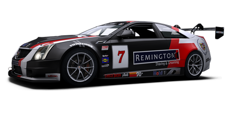 Cadillac Racing Team - #7