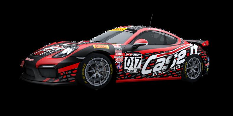 Porsche Cayman Gt4 Cs Mr Store Raceroom Racing Experience