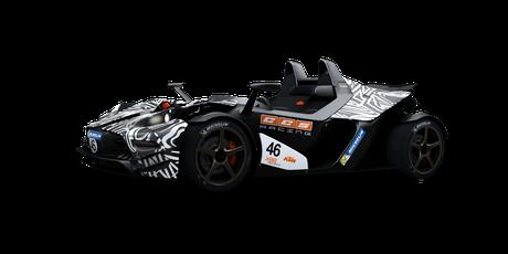 CCS - Racing - #46