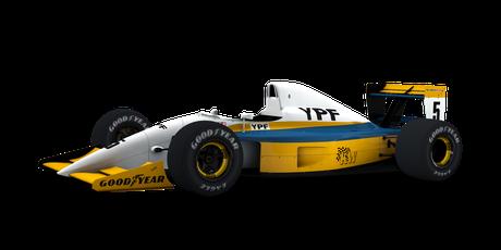 Cobra Motorsport - #5