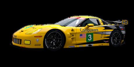 Corvette Racing - #3
