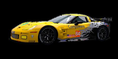 Corvette Racing - #64