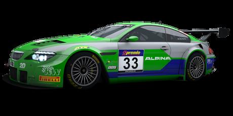 Dörr-Motorsport - #33