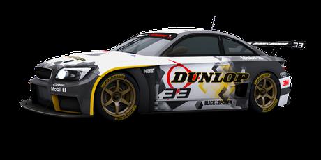Dunlop Motorsport - #33