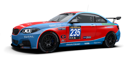 Duwo Racing - #235