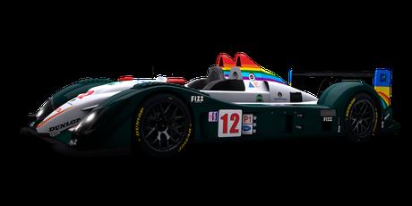 ECO Racing - #12