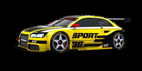 Elf Sport - #36