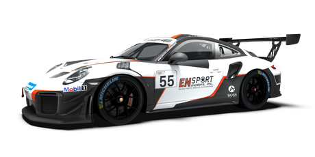 Ensport Motors by Absolute Racing - #55