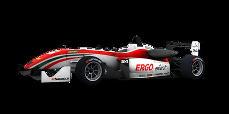 Ergo Racing - #24
