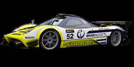 Evosport Racing - #52
