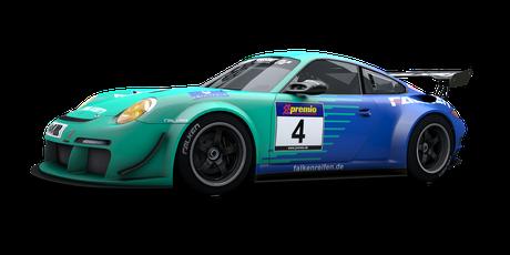 Falken Motorsport - #04
