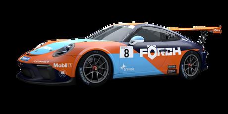 FÖRCH Racing - #8