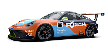 FÖRCH Racing - #88