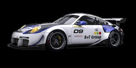 Freedom Racing - #9