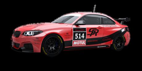 Smyrlis Racing - #514