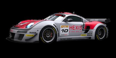 Hexis Energy - #10