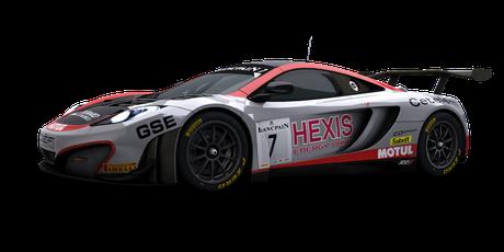 Hexis Racing - #7